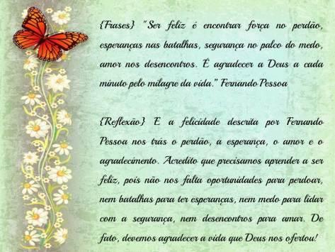 Felicidade De Fernando Pessoa átila Lutz